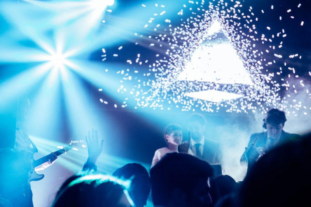 Empresa de Sonido en Sevilla. Equipos de Sonido para congresos, celebraciones y bodas en Sevilla.